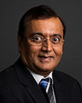 Nikhil Shah